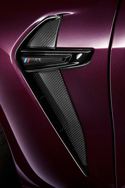 2020 BMW M8 ( F93 ) Competition Gran Coupé 25