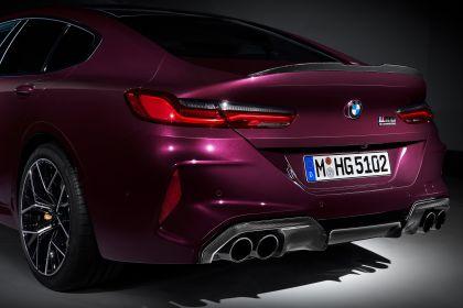 2020 BMW M8 ( F93 ) Competition Gran Coupé 26