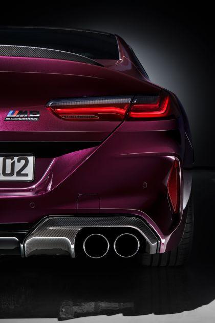 2020 BMW M8 ( F93 ) Competition Gran Coupé 28