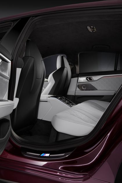 2020 BMW M8 ( F93 ) Competition Gran Coupé 32