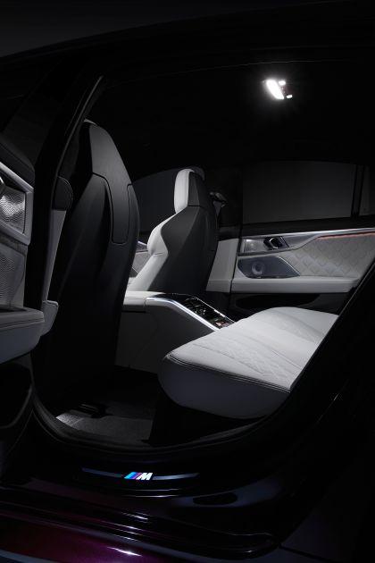 2020 BMW M8 ( F93 ) Competition Gran Coupé 33