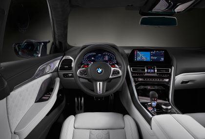 2020 BMW M8 ( F93 ) Competition Gran Coupé 36