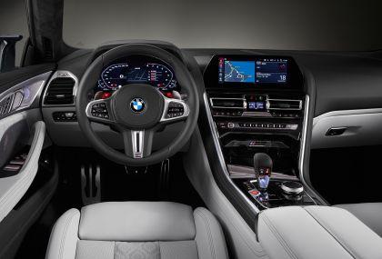 2020 BMW M8 ( F93 ) Competition Gran Coupé 37