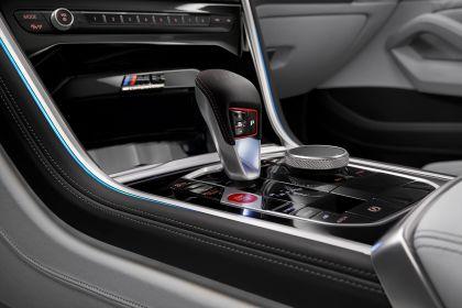 2020 BMW M8 ( F93 ) Competition Gran Coupé 39