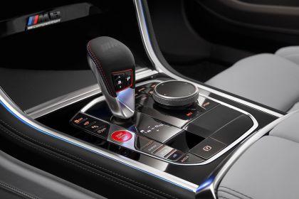 2020 BMW M8 ( F93 ) Competition Gran Coupé 41
