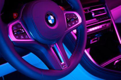 2020 BMW M8 ( F93 ) Competition Gran Coupé 42