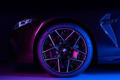 2020 BMW M8 ( F93 ) Competition Gran Coupé 45