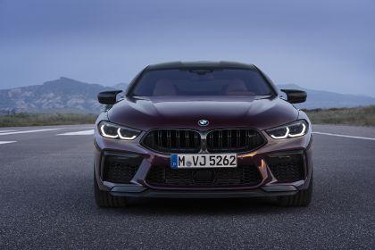 2020 BMW M8 ( F93 ) Competition Gran Coupé 46