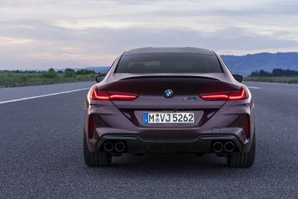 2020 BMW M8 ( F93 ) Competition Gran Coupé 47
