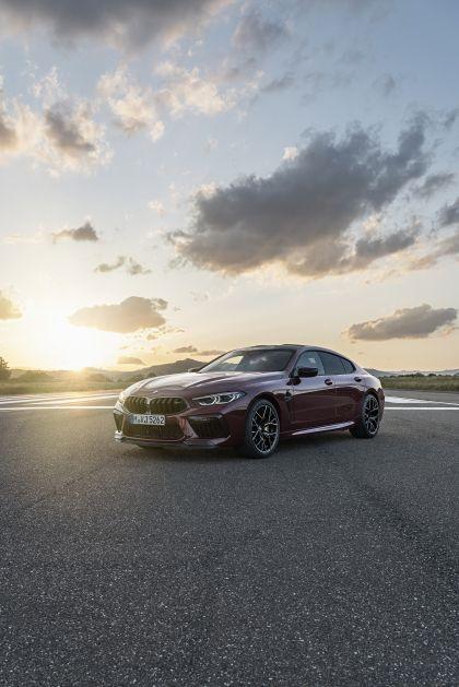 2020 BMW M8 ( F93 ) Competition Gran Coupé 48