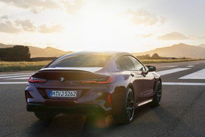 2020 BMW M8 ( F93 ) Competition Gran Coupé 49