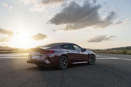 2020 BMW M8 ( F93 ) Competition Gran Coupé 50