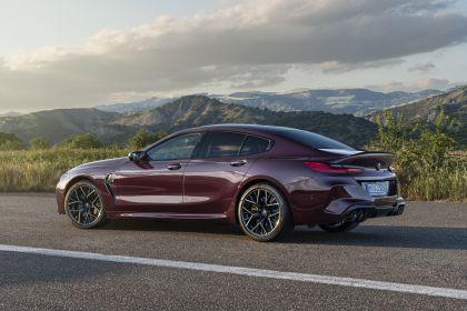2020 BMW M8 ( F93 ) Competition Gran Coupé 51
