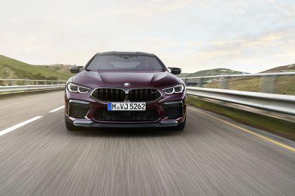 2020 BMW M8 ( F93 ) Competition Gran Coupé 52