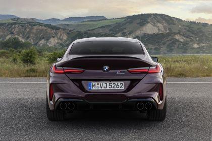 2020 BMW M8 ( F93 ) Competition Gran Coupé 53