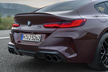 2020 BMW M8 ( F93 ) Competition Gran Coupé 54