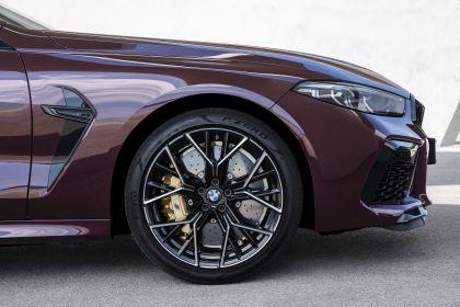 2020 BMW M8 ( F93 ) Competition Gran Coupé 56
