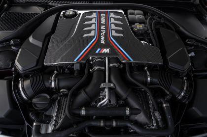 2020 BMW M8 ( F93 ) Competition Gran Coupé 60