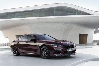2020 BMW M8 ( F93 ) Competition Gran Coupé 61