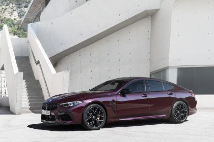 2020 BMW M8 ( F93 ) Competition Gran Coupé 63