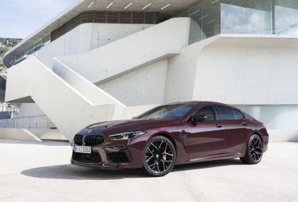 2020 BMW M8 ( F93 ) Competition Gran Coupé 64