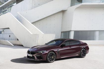 2020 BMW M8 ( F93 ) Competition Gran Coupé 65