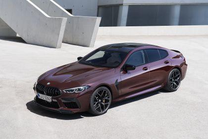 2020 BMW M8 ( F93 ) Competition Gran Coupé 66