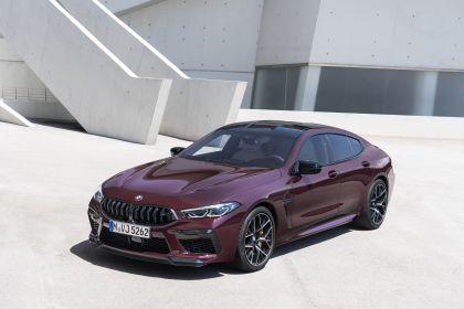 2020 BMW M8 ( F93 ) Competition Gran Coupé 67