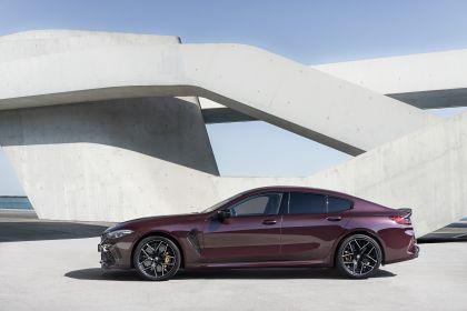 2020 BMW M8 ( F93 ) Competition Gran Coupé 68