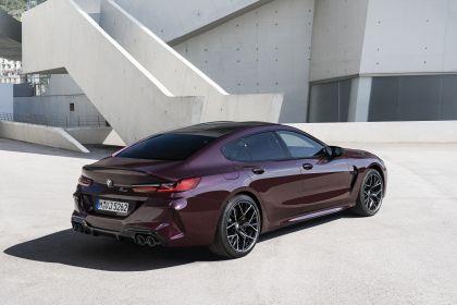 2020 BMW M8 ( F93 ) Competition Gran Coupé 69
