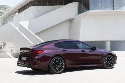 2020 BMW M8 ( F93 ) Competition Gran Coupé 70
