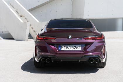2020 BMW M8 ( F93 ) Competition Gran Coupé 72