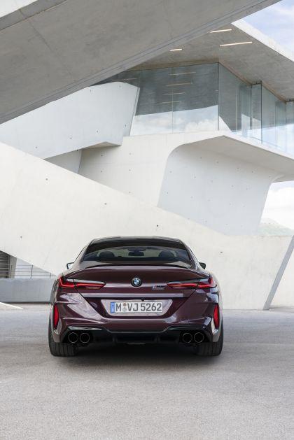 2020 BMW M8 ( F93 ) Competition Gran Coupé 73