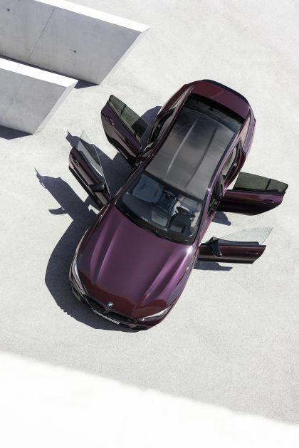 2020 BMW M8 ( F93 ) Competition Gran Coupé 74