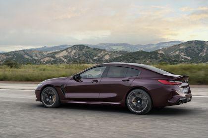 2020 BMW M8 ( F93 ) Competition Gran Coupé 75