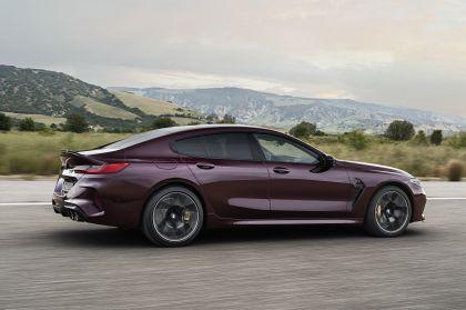 2020 BMW M8 ( F93 ) Competition Gran Coupé 76