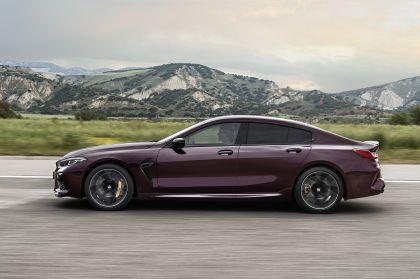 2020 BMW M8 ( F93 ) Competition Gran Coupé 78