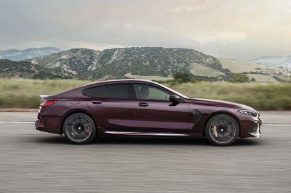 2020 BMW M8 ( F93 ) Competition Gran Coupé 79