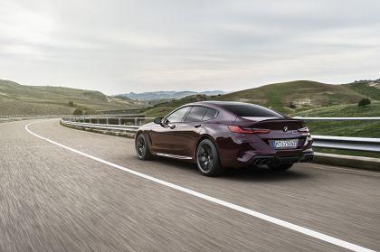 2020 BMW M8 ( F93 ) Competition Gran Coupé 82