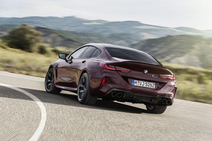 2020 BMW M8 ( F93 ) Competition Gran Coupé 83