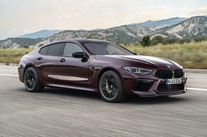 2020 BMW M8 ( F93 ) Competition Gran Coupé 87
