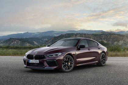 2020 BMW M8 ( F93 ) Competition Gran Coupé 88
