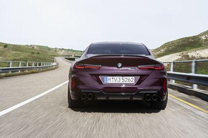 2020 BMW M8 ( F93 ) Competition Gran Coupé 90