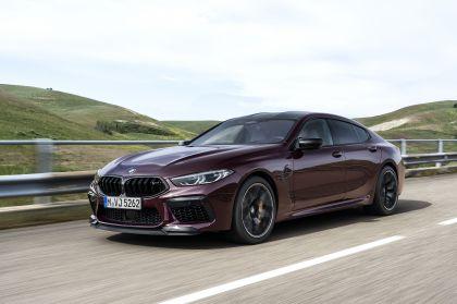 2020 BMW M8 ( F93 ) Competition Gran Coupé 91