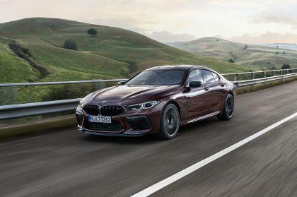 2020 BMW M8 ( F93 ) Competition Gran Coupé 92