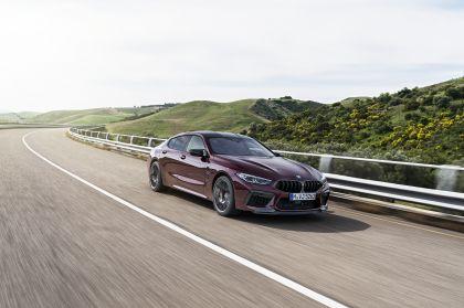 2020 BMW M8 ( F93 ) Competition Gran Coupé 93