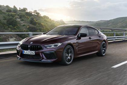 2020 BMW M8 ( F93 ) Competition Gran Coupé 95