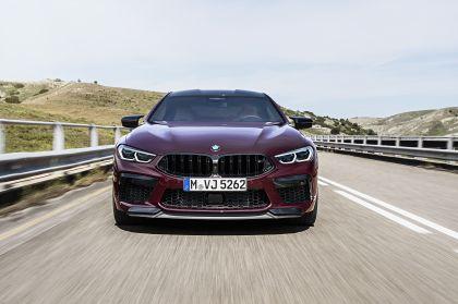 2020 BMW M8 ( F93 ) Competition Gran Coupé 96
