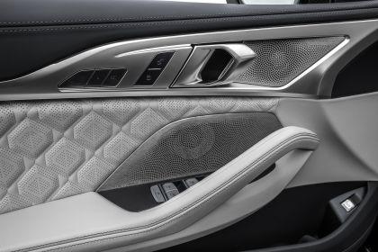 2020 BMW M8 ( F93 ) Competition Gran Coupé 97