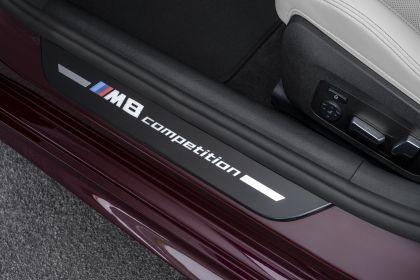 2020 BMW M8 ( F93 ) Competition Gran Coupé 98